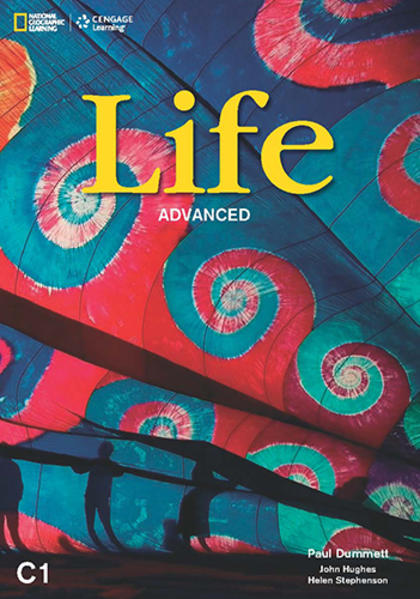 Life Advanced Student's Package - Coverbild