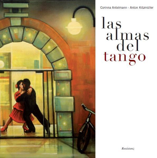 Kostenloses PDF-Buch Las Almas del Tango