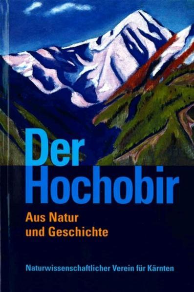 Der Hochobir - Coverbild