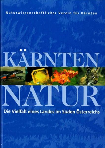 Kärnten - Natur - Coverbild