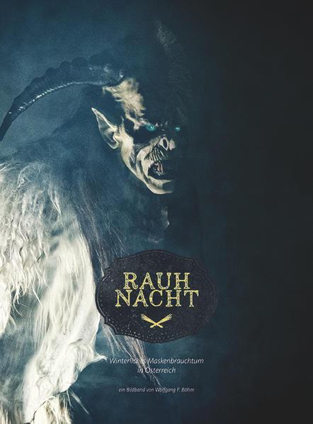 Rauhnacht - Coverbild
