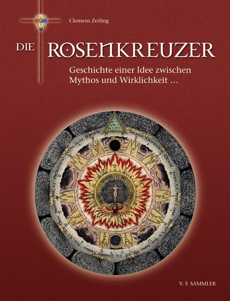 Die Rosenkreuzer - Coverbild