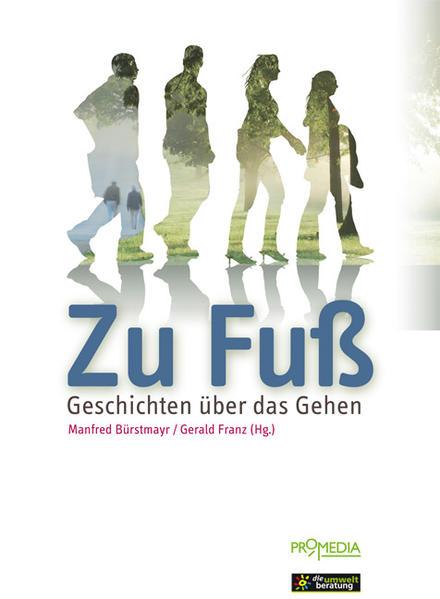 Zu Fuß - Coverbild