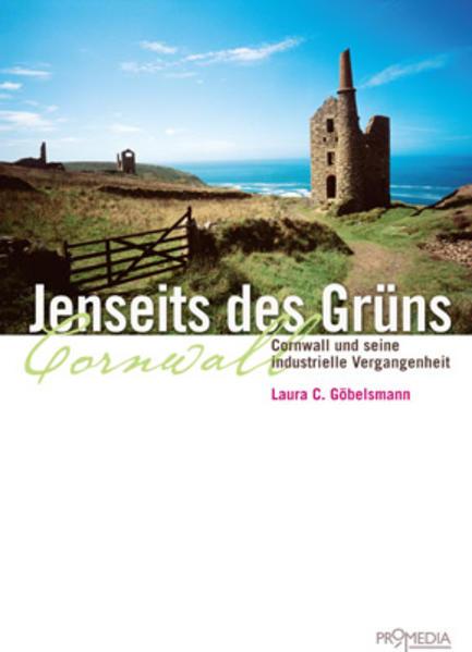 Jenseits des Grüns - Coverbild