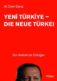 Yeni Türkiye - Die neue Türkei Cover