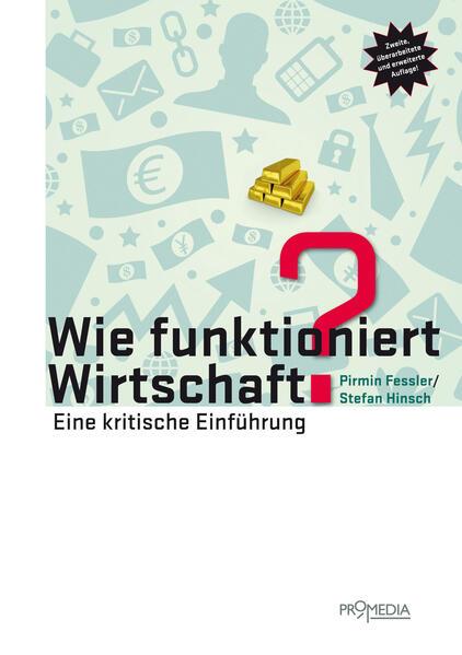 Wie funktioniert Wirtschaft? - Coverbild