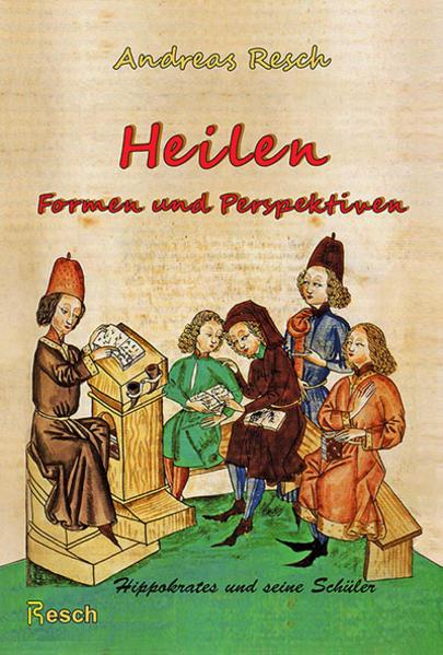 Heilen - Coverbild