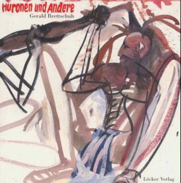 Huronen und andere - Coverbild