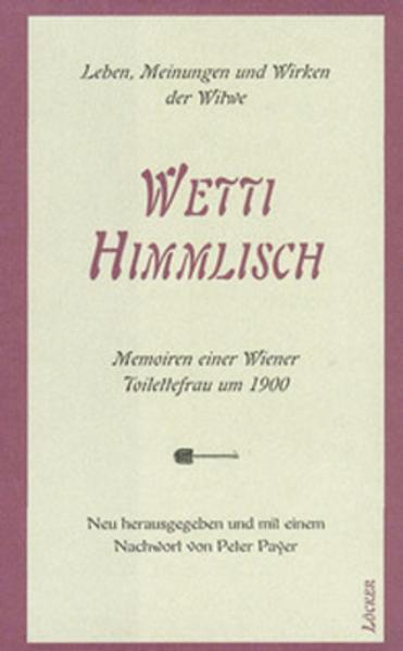 Wetti Himmlisch - Coverbild
