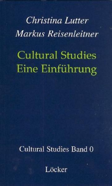 Cultural Studies - Eine Einführung - Coverbild