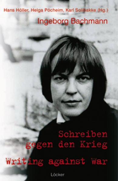 Ingeborg Bachmann - Coverbild