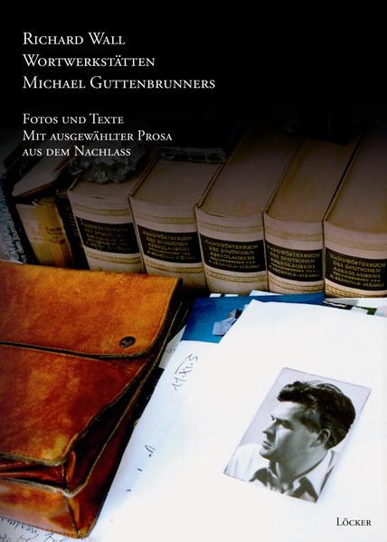 Wortwerkstätten Michael Guttenbrunners - Coverbild