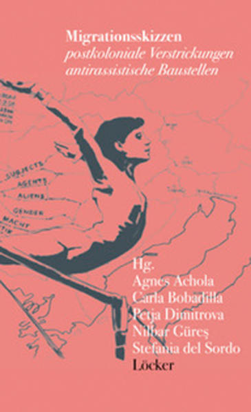Migrationsskizzen - Coverbild