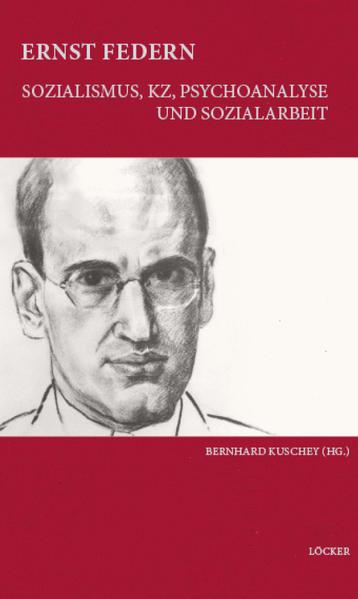 Ernst Federn - Coverbild