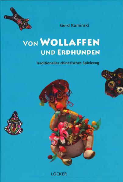 Von Wollaffen und Erdhunden - Coverbild