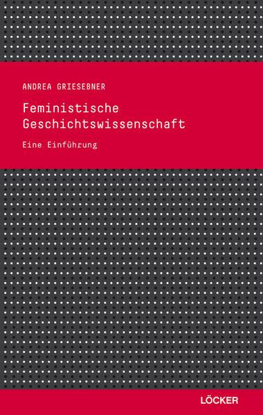 Feministische Geschichtswissenschaft - Coverbild