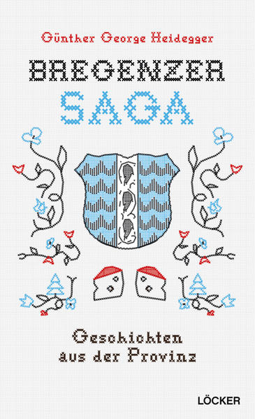 Bregenzer Saga - Coverbild