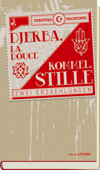 Kostenloses PDF-Buch Djerba, La Douce Rommel.Stille