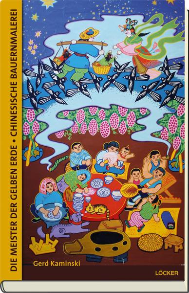 Die Meister der gelben Erde - Coverbild