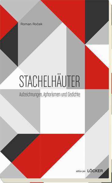Stachelhäuter - Coverbild