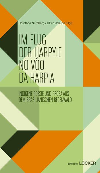 Im Flug der Harpyie - Coverbild