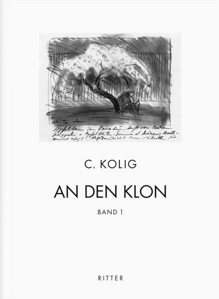 An den Klon - Coverbild