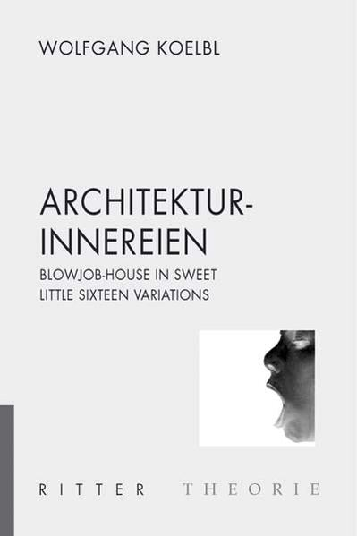 Architektur - Innereien - Coverbild