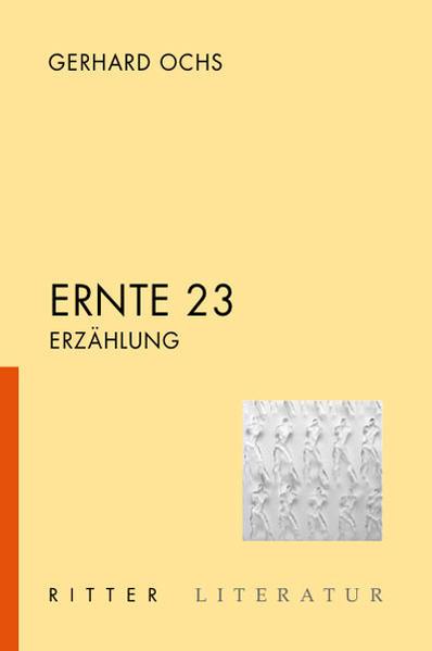 Ernte 23 - Coverbild