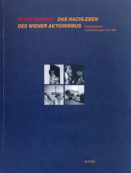 Ebooks Das Nachleben des Wiener Aktionismus Epub Herunterladen