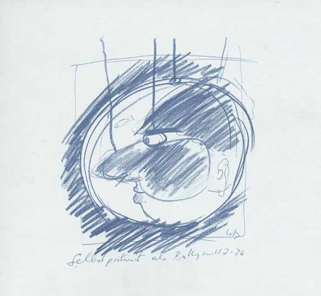Batyscaphe 17-26 oder Die Hölle ist oben - Coverbild
