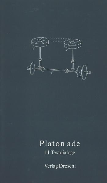 Platon ade - Coverbild