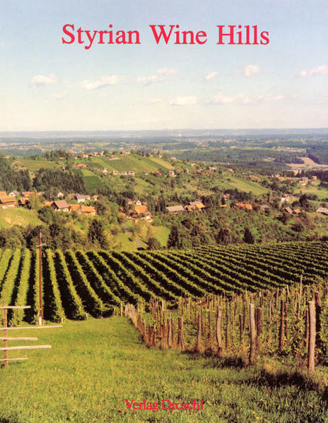 Styrian Wine Hills - Coverbild