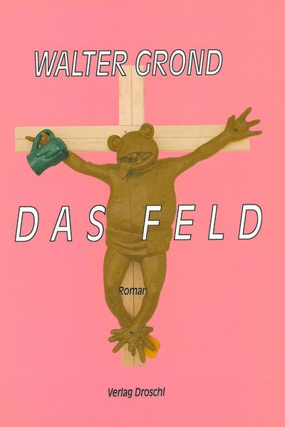 Das Feld - Coverbild