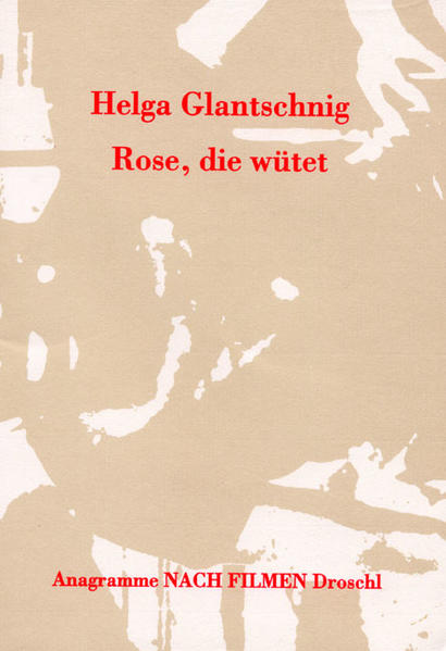 Rose, die wütet - Coverbild