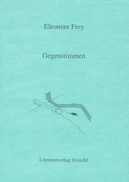 Gegenstimmen - Coverbild
