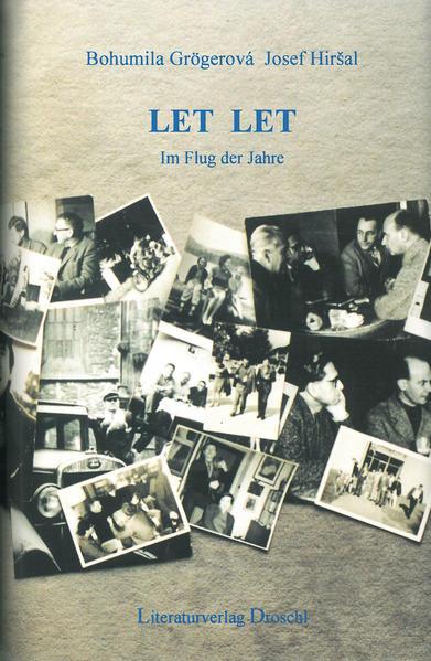 Let Let. Im Flug der Jahre - Coverbild