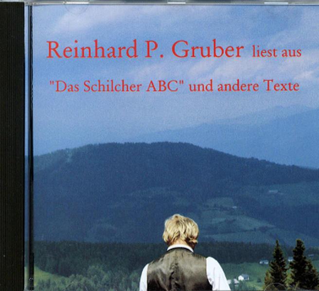 Gruber liest Gruber - Coverbild