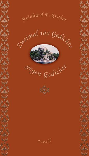 Zweimal hundert Gedichte gegen Gedichte - Coverbild