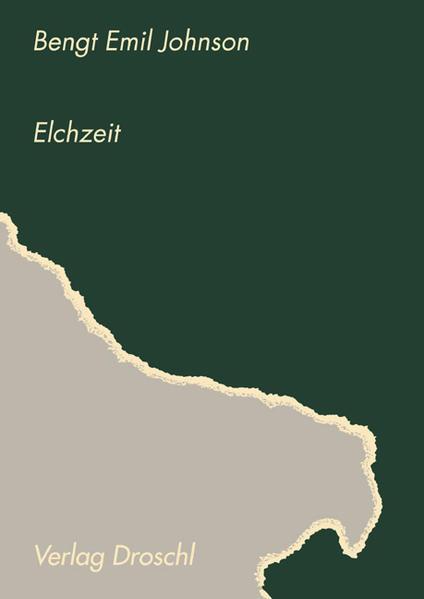 Elchzeit - Coverbild