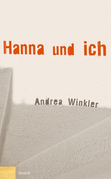 Hanna und ich - Coverbild