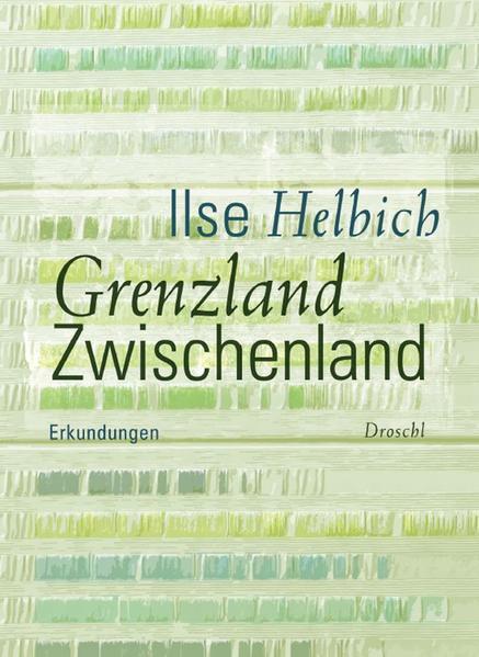 Grenzland Zwischenland - Coverbild