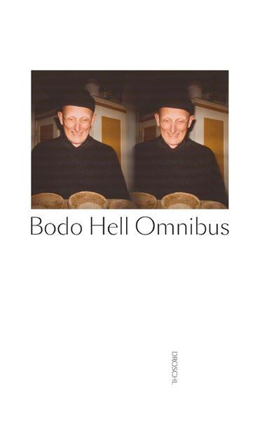 BODO HELL OMNIBUS - Coverbild