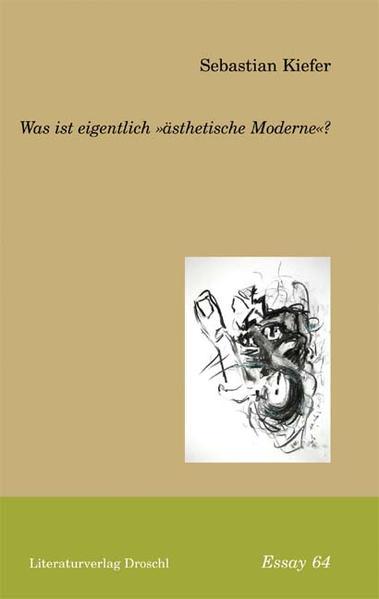 Kostenloser Download Was ist eigentlich 'ästhetische Moderne'? PDF