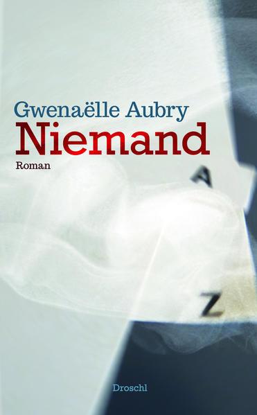 Niemand - Coverbild