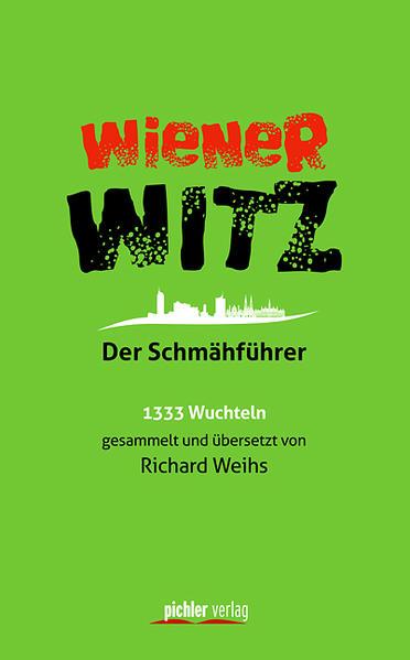 Wiener Witz - Coverbild