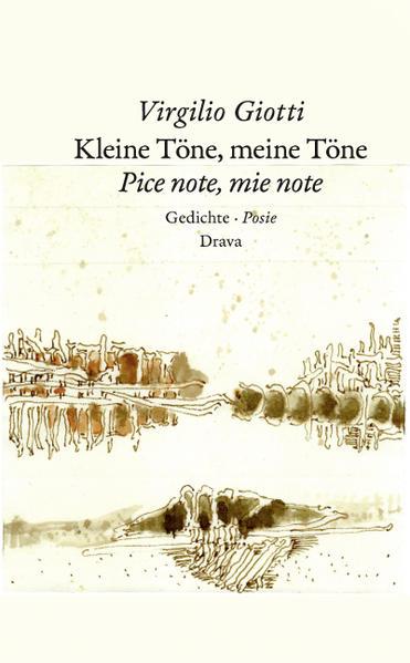 Kleine Töne, meine Töne  Pice note, mie note - Coverbild