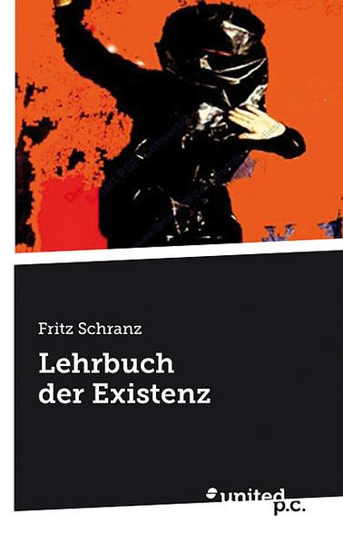 Lehrbuch der Existenz - Coverbild