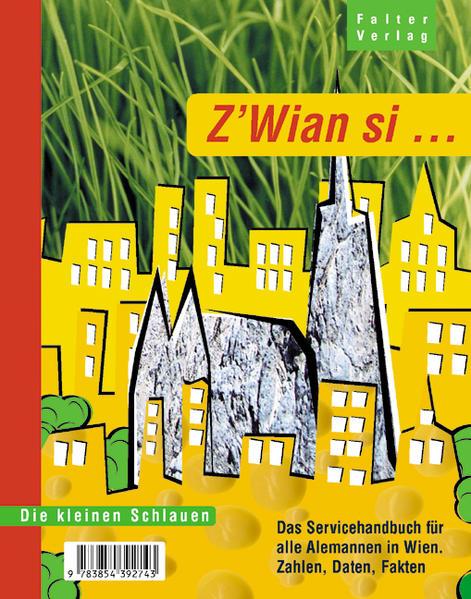 Z'wian si - Coverbild