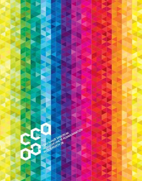 Creativ Club Austria-Annual 08 - Coverbild