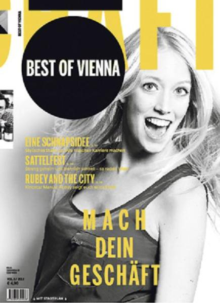Best of Vienna 1/13 - Coverbild